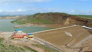 مطالعات شناسایی آلاینده های منابع آب حوضه آبریز سد یامچی اردبیل