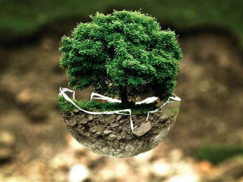 ژئوتکنیک و محیط زیست